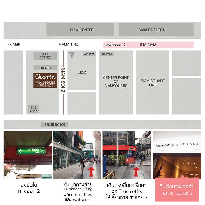 Map toppage