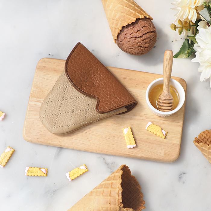 Soft Serve-Caramel